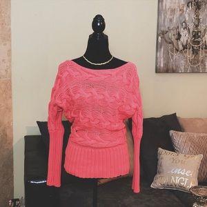 BOSTON PROPER | NWOT Chunky Knit Sweater | M
